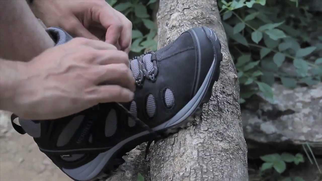 Equípate  calzado de trekking - YouTube 182b76de5612