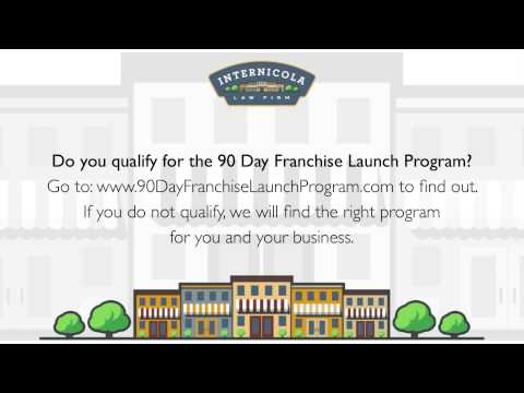 How to Franchise a Business Seminar 2014