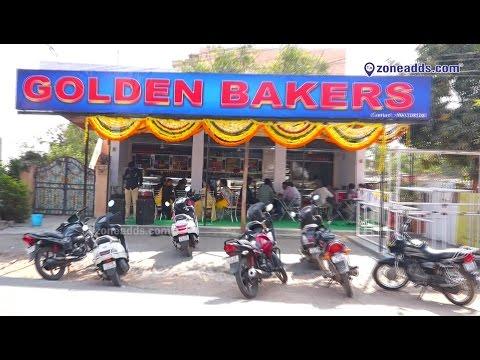 Golden Bakery | Dammaiguda | Hyderabad | zoneadds.com