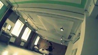 Купили LOFT-квартиру в Курске - 600 кв/м