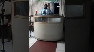 Pastor solo
