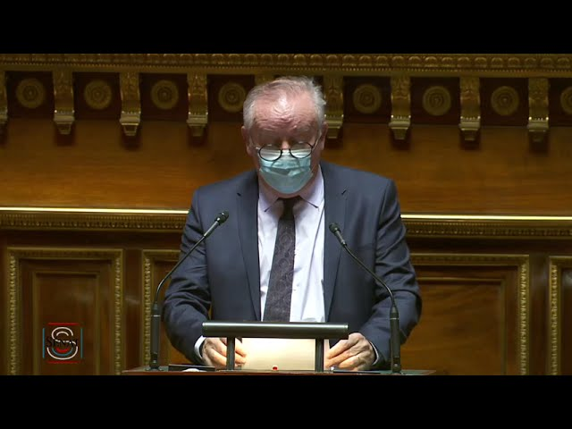 Pierre MÉDEVIELLE : Lutter contre la pollution plastique