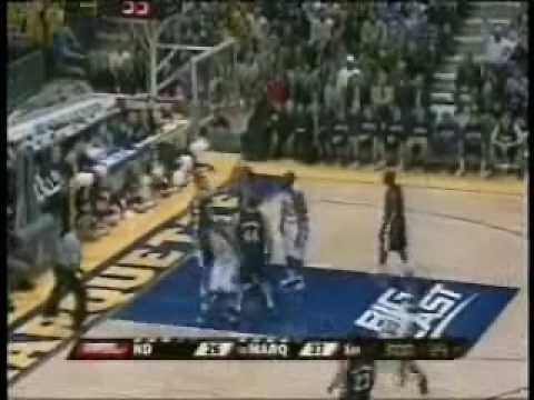 2007 08 Marquette MBB Highlights