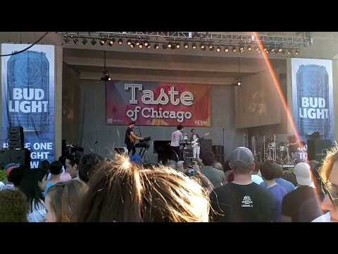 Passion Pit - To Kingdom Come - Taste of Chicago 2017