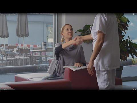 Fussoperationen in der Schulthess Klinik