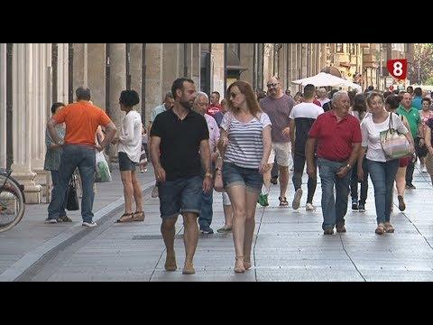 Palencia, la más barata