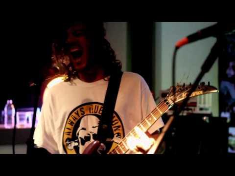 TONGA - GAMISE TA Live @True 22 Bar