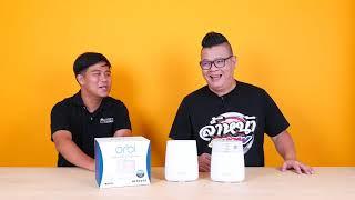 Netgear Orbi RBK 20 ชุด Mesh wifi เทพๆ ราคาพิเศษจาก King IT