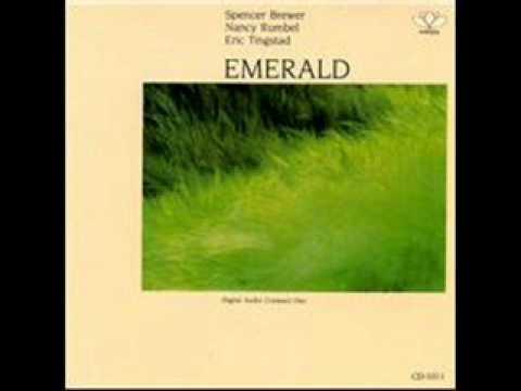 Shadow Dancer - Emerald