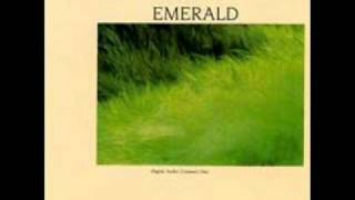 Shadow Dancer - Emerald