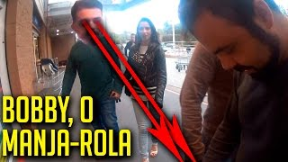 OS MANJA-ROLA – VERIFICANDO A COBRA DO 3K