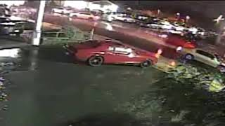 Linden Hit And Run Suspect