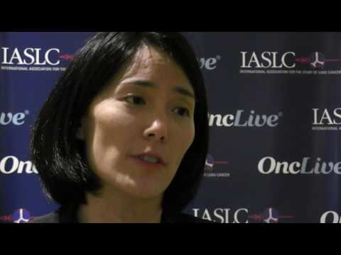 Dr. Shaw on Alectinib as First-Line Therapy in Lung Cancer
