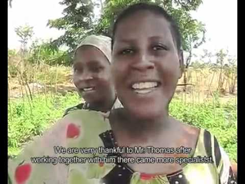 Afri Roots Adventures-Tanzania /Sana Miseni eco lodge.mp4