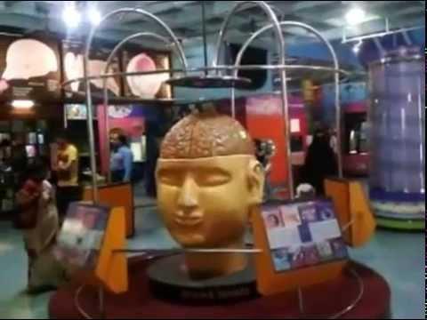 Nehru Sceince Centre , Mumbai