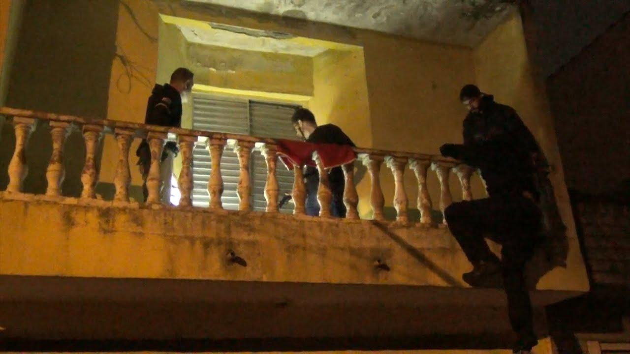 OPERAÇÃO POLICIAL #25 Parte 4: DECAP 8 PCSP- Delegado Dacunha