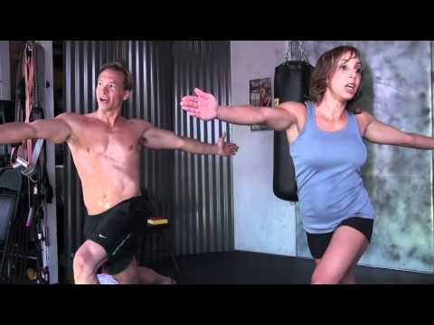 Day 3 of Insanity: The Asylum 30 Day Challenge