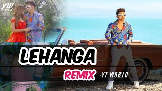 Lehanga Remix | Jass Manak and Mahira Sharma( Geet Mp3) | Punjabi Song | YT WORLD / AB AMBIENTS