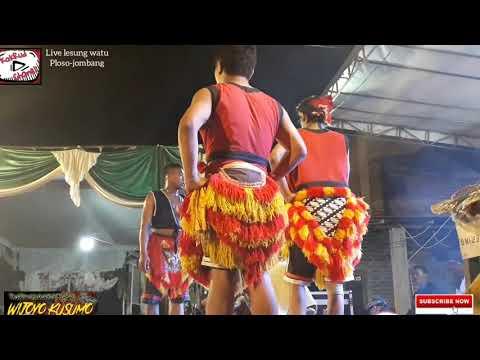 WIJOYO KUSUMO ORIGINAL Guyon Waton Ganongan CICILALANG CREW