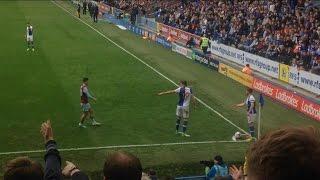 BIGGEST MATCH OF THE SEASON! Blackburn vs Aston Villa MatchDay Vlog