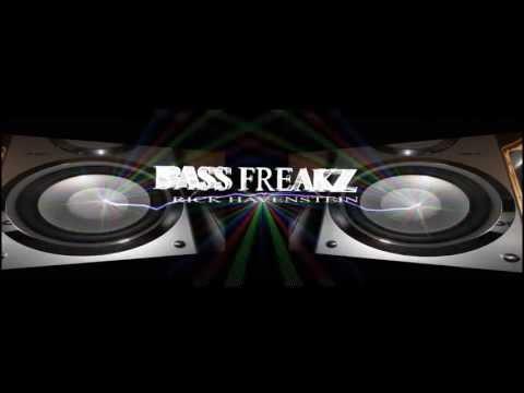 Rick Havenstein Bass FreakZ