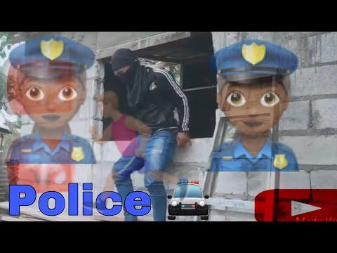 Police 💸🚔[short Film  ]@shallpongjr