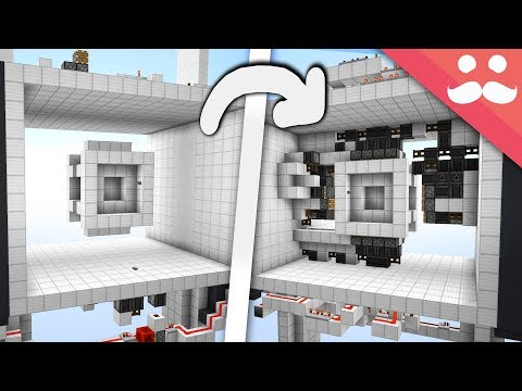 INSANE SELF BUILDING Redstone Contraptions in Minecraft!