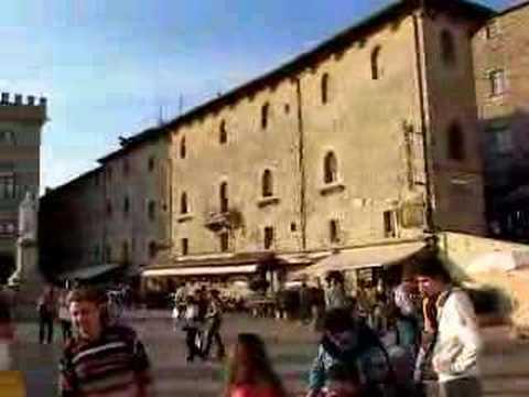 San Marino - Liberty Square