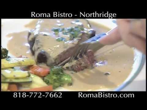 Best Italian Restaurants In Northridge