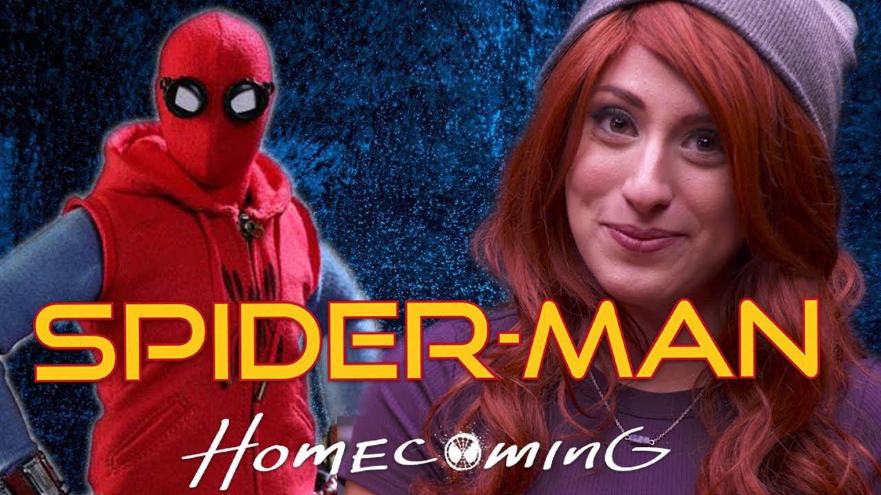 Spider man diy suit challenge diy cosplay shop youtube spider man diy suit challenge diy cosplay shop solutioingenieria Images