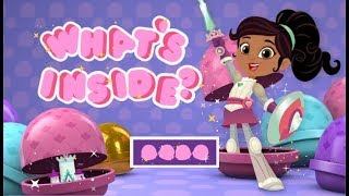Nella The Princess Knight - Personality Nella What's Inside - Nickelodeon Jr Kids Game Video
