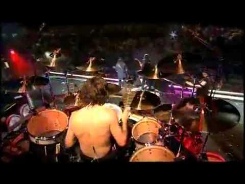 Lynyrd Skynyrd - Free Bird live in Nashville 2003