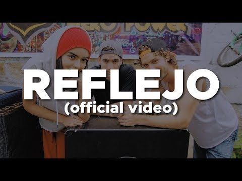 Reflejo - La Reina del Flow (Official Video)