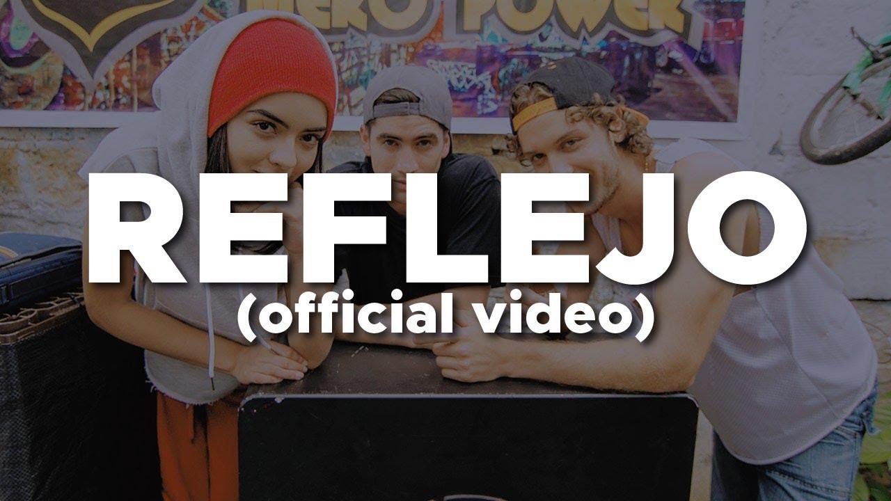 Download Reflejo - La Reina del Flow (Official Video)