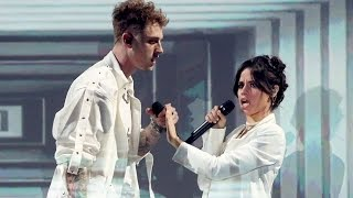 Camila Cabello & Machine Gun Kelly Slay