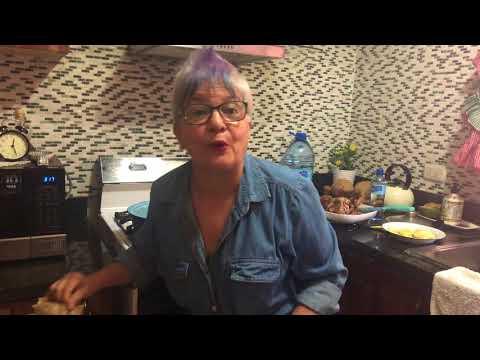 La comida calentá de Xiomarita Pérez