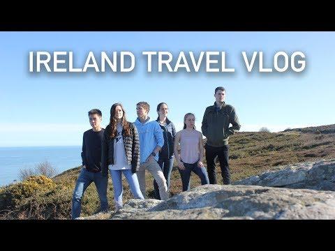 IRELAND TRAVEL & TRAINING TRIP 2018
