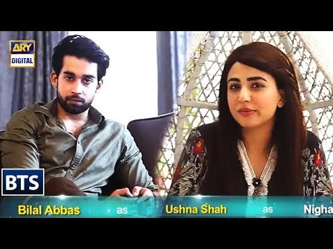 Have a look at this fun activity with the cast of Balaa - ARY Digital