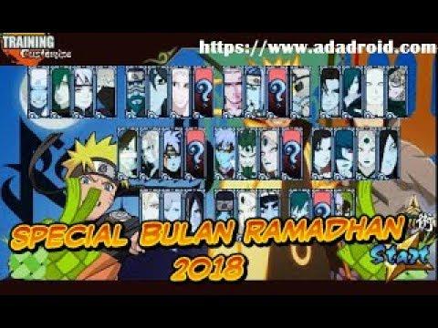 71+ Gambar Naruto Ramadhan Terbaik