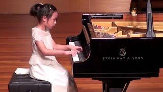 Kabalevsky Sonatina Op.13 No.1 Mov.3 Presto