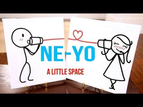 Ne-Yo:A Little Space Lyrics   LyricWiki   FANDOM powered ...