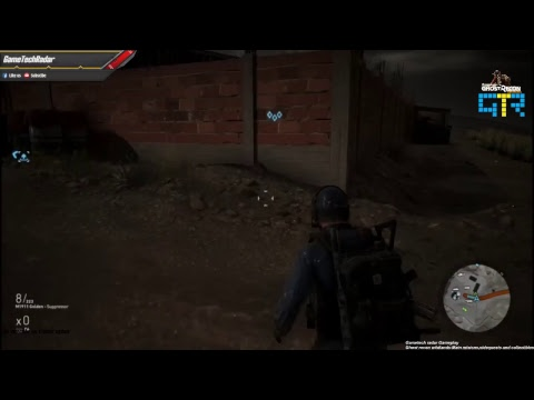 Ghost recon wildlands Lv 4 bases-Mojocoyo Province content Part 2