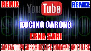 Karaoke Remix KN7000 Tanpa Vokal   Kucing Garong - Erna Sari HD