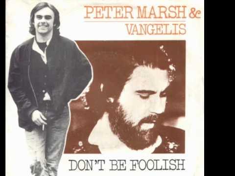 "Vangelis Rarities ""Don't be foolish"""
