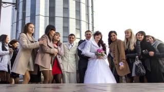 Рамиль и Энже Свадьба Челны Новый 004 (01 КЛИП переделка) 2013.11.09
