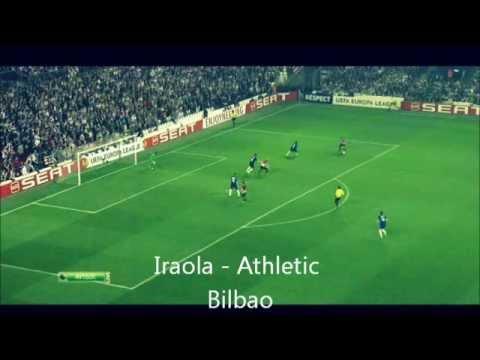 Iraola Skill vs Manchester United