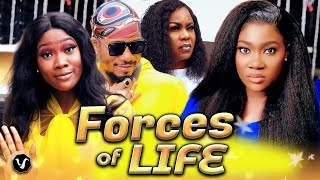 FORCES OF LIFE (Hit Movie) Mercy Johnson & Chinenye Nnebe 2020 Latest Nigerian Nollywood Hit Movie