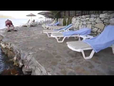 Пляж отеля Club Nimara Beach Resort 4*