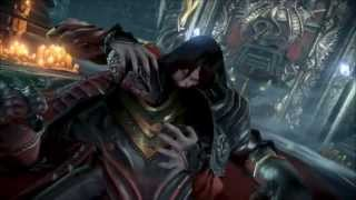 Castlevania Lords of Shadow 2 Tribute - Coleus Sanctus