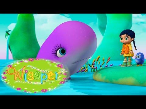 Singing whales - Wissper